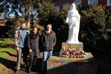 Misión e identidad católica