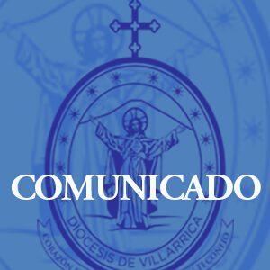 Aclaración sobre el supuesto brote de COVID en el Obispado de Villarrica