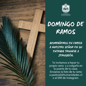 Domingo de Ramos: Lecturas de la Semana Santa