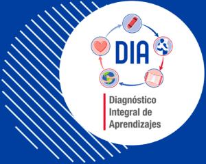 Diagnóstico DIA: Distribución horaria