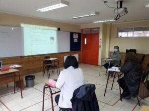 Trabajando en el PME: Plan de Mejoramiento Educativo